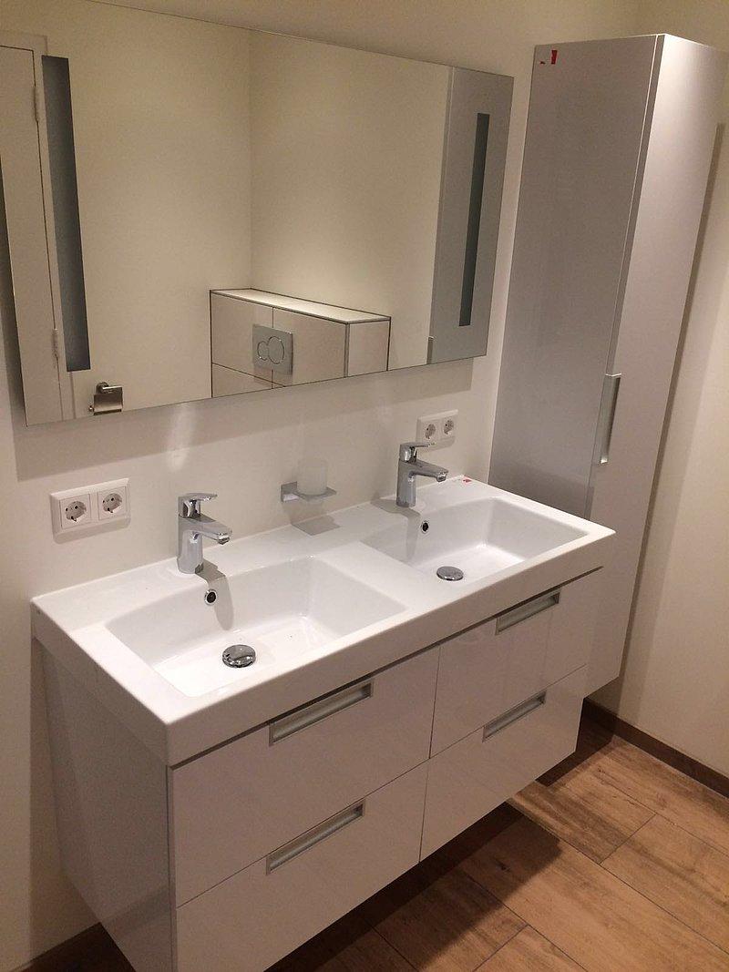 Badkamer renovatie - SNG Bouw Solutions