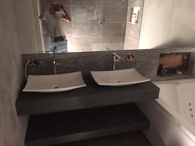 Complete Luxe Badkamer : Complete luxe badkamer sng bouw solutions